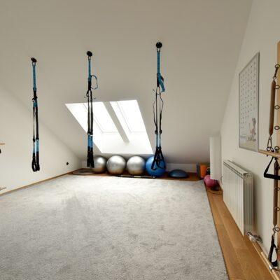 house pilates studio 190826006
