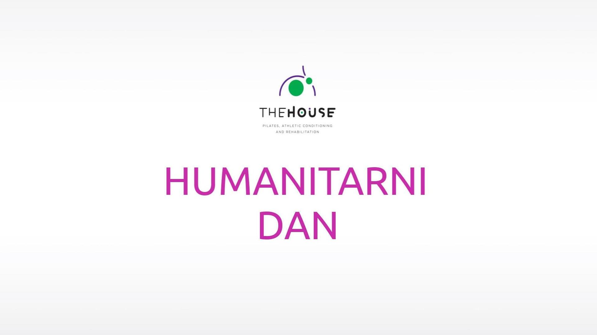 Humanitarni dan