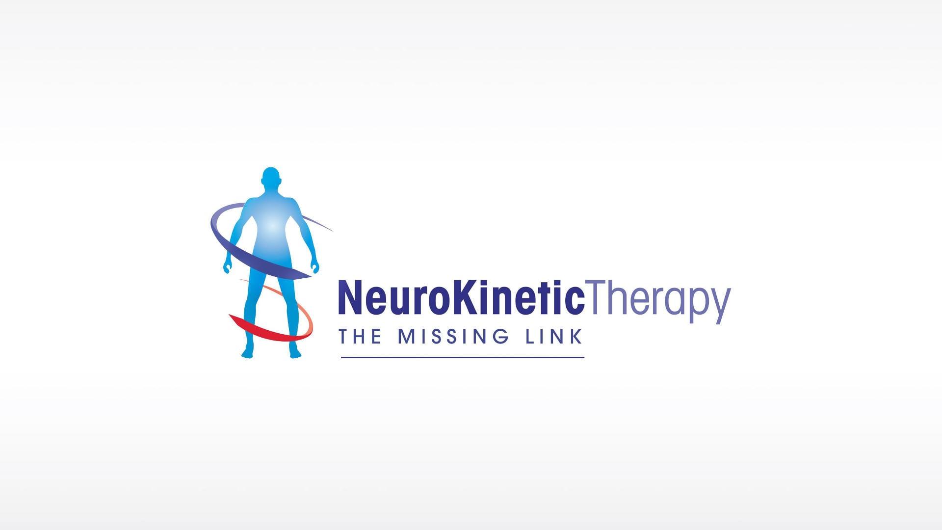 NEUROKINETIK TERAPIJA® • NeuroKinetic Therapy® (NKT) - logo